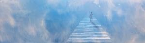 man-walking-on-path